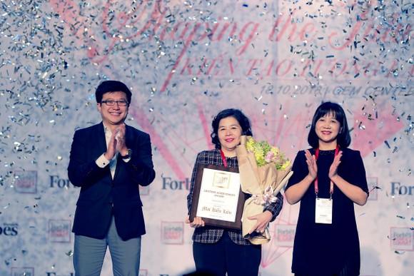 """Fobers công bố giải thưởng """"Thành tựu trọn đời"""" ảnh 1"""