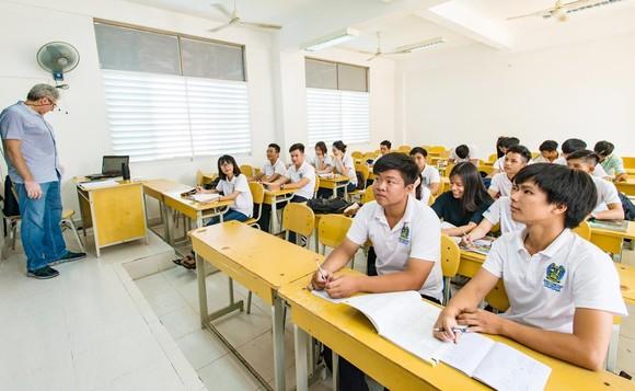 Tập đoàn giáo dục Nguyễn Hoàng thành lập Ban Đại học và Hội đồng Đại học ảnh 6