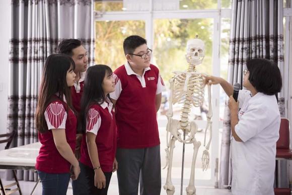 Tập đoàn giáo dục Nguyễn Hoàng thành lập Ban Đại học và Hội đồng Đại học ảnh 5