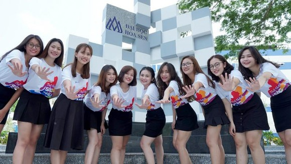 Tập đoàn giáo dục Nguyễn Hoàng thành lập Ban Đại học và Hội đồng Đại học ảnh 4