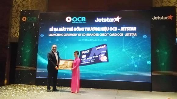Ngân hàng OCB và Jetstar Pacific hợp tác triển khai thẻ Đồng thương hiệu OCB – Jetstar  ảnh 2