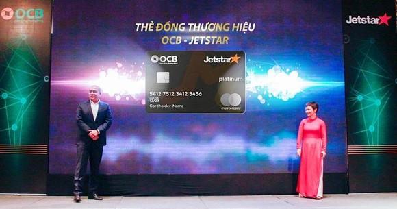 Ngân hàng OCB và Jetstar Pacific hợp tác triển khai thẻ Đồng thương hiệu OCB – Jetstar  ảnh 1