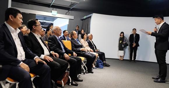 Thủ tướng Lý Hiển Long: Singapore luôn đánh giá cao mối quan hệ với Việt Nam, trong đó có TPHCM ảnh 5