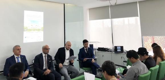 Italia chia sẻ cách bảo tồn di sản và phát triển kinh tế ở TPHCM  ảnh 2