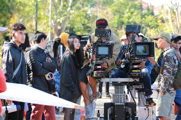 Nhân lực cho điện ảnh Việt Nam: Phát triển chưa tương xứng ảnh 1