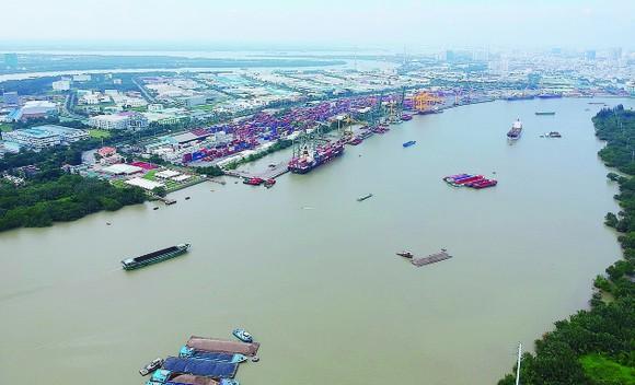 Chưa đủ điều kiện phát triển phương tiện giao thông cá nhân trên đường thủy ảnh 1