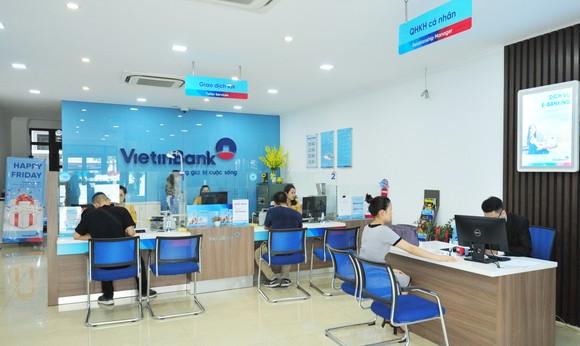 VietinBank và VBI đồng hành cùng các y, bác sĩ trước dịch Covid-19