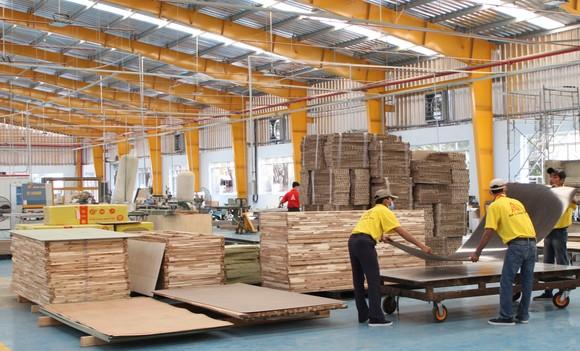 Ngành chế biến gỗ với khó khăn kép: Covid-19 và khả năng bị áp thuế chống bán phá giá  ảnh 1