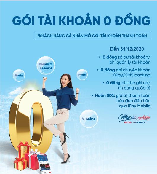 VietinBank ưu đãi khách hàng giao dịch qua tài khoản thanh toán ảnh 2