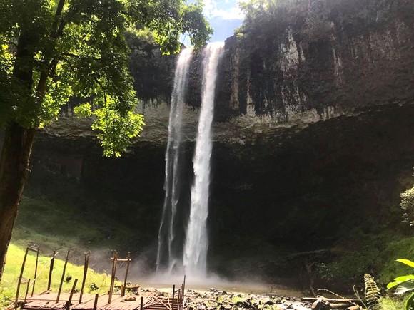Chiêm ngưỡng Công viên Địa chất Đắk Nông ảnh 2