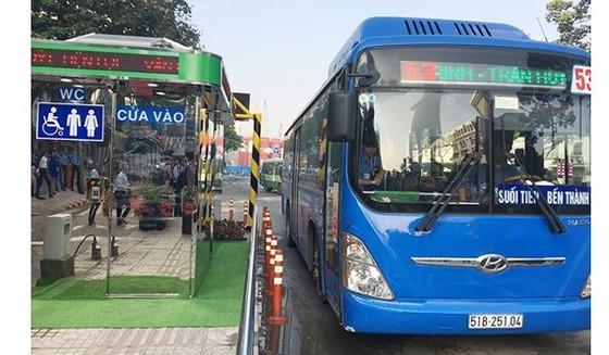 Kiến nghị hỗ trợ toàn bộ lãi vay đầu tư xe buýt