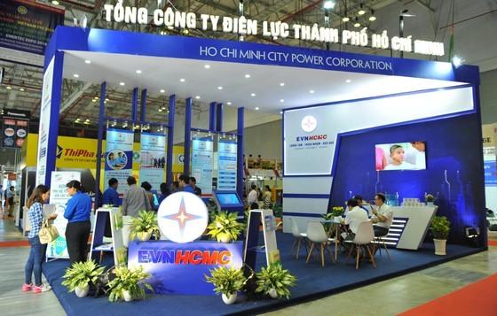 Hội chợ, triển lãm quốc tế Vietnam ETE 2020 và Enertec Expo 2020 diễn ra tại TPHCM từ ngày 5 đến 7-11 ảnh 1