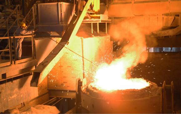 Giảm phát thải khí nhà kính trong sản xuất thép ảnh 1
