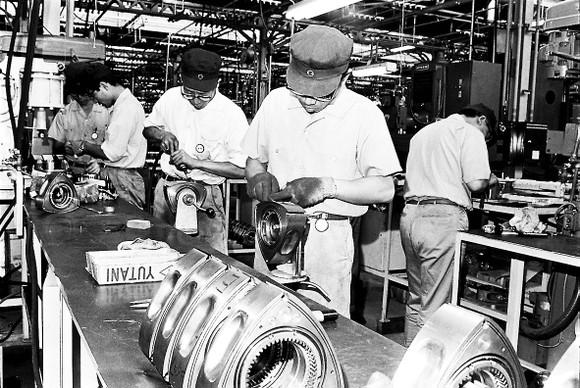 Mazda và hành trình di sản 100 năm ảnh 1