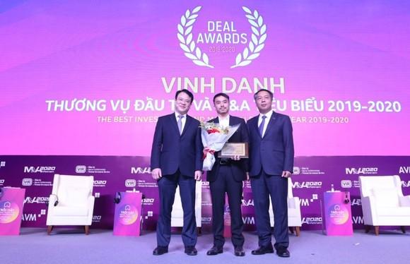 Masan Group dẫn đầu Top 10 công ty có Thương vụ M&A tiêu biểu 2019-2020 ảnh 2