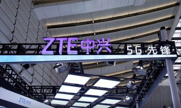 Ủy ban Truyền thông Liên bang Mỹ (FCC) đã bác đơn kháng cáo của Tập đoàn ZTE của Trung Quốc yêu cầu họ xem xét lại quyết định xếp tập đoàn này là mối đe dọa đối với an ninh quốc gia của Mỹ, ngày 23-11-2020. Ảnh: REUTERS