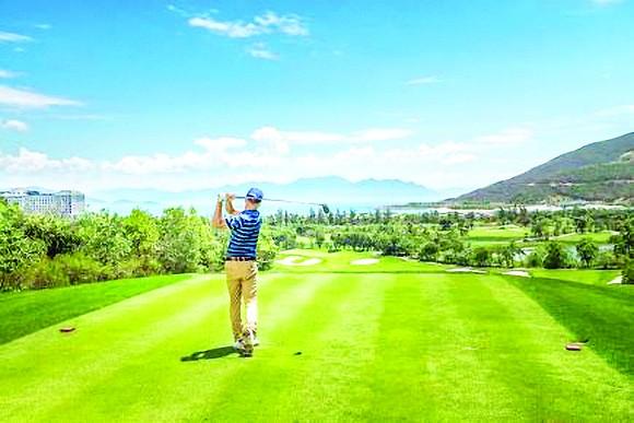 Vinpearl Golf đồng hành cùng CNN quảng bá du lịch Việt Nam ảnh 1