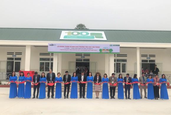 Ngôi trường thứ 100 Cargill Cares xây dựng tại Việt Nam  ảnh 1