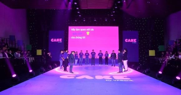 Be Group phối hợp cùng VPBank ra mắt ngân hàng số Cake ảnh 5