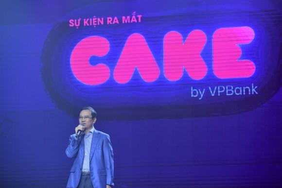 Be Group phối hợp cùng VPBank ra mắt ngân hàng số Cake ảnh 4