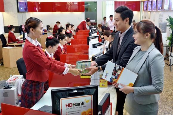 Dù đại dịch, HDBank vẫn tăng trưởng bền vững, nợ xấu chỉ 0,93% ảnh 1