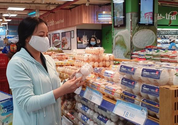 Tết, có siêu thị Co.opmart lo ảnh 2