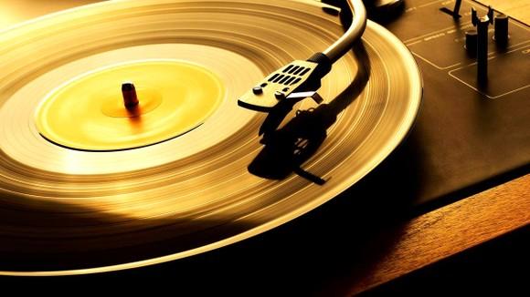 Nhạc trực tuyến và đĩa than vẫn song hành ảnh 1