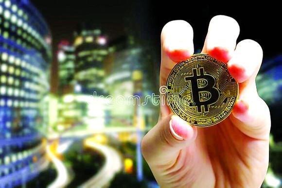 """Đầu tư """"vàng kỹ thuật số mới"""": Rủi ro cao ảnh 1"""