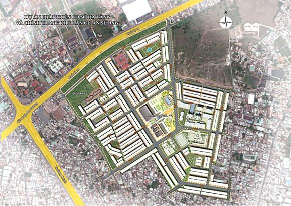 Thị trường bất động sản khu Tây hút hàng đầu năm 2021 ảnh 2