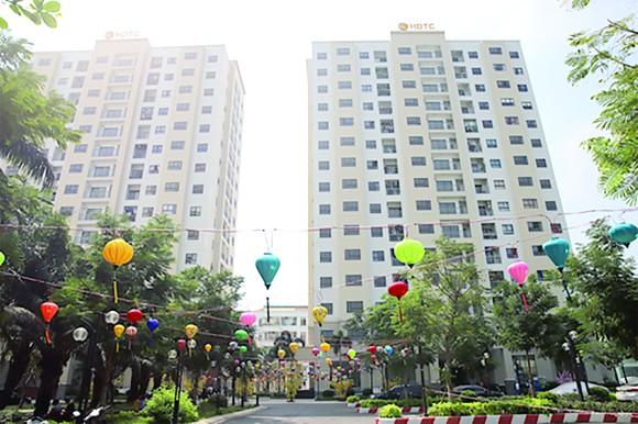 Thị trường bất động sản khu Tây hút hàng đầu năm 2021 ảnh 1