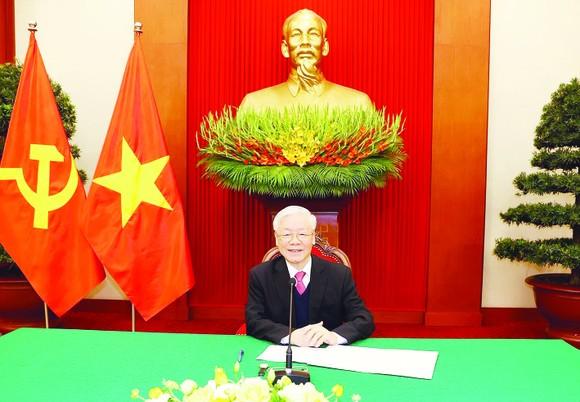 Việt Nam nhất quán coi Nhật Bản là đối tác chiến lược quan trọng hàng đầu ảnh 1