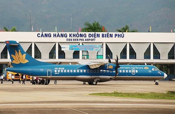 Vietnam Airlines bán vé giá rẻ đường bay Hà Nội - Điện Biên ảnh 1