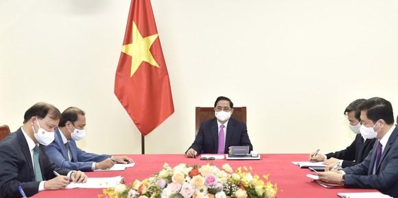 Kim ngạch thương mại Việt Nam - Thái Lan: Phấn đấu đạt 25 tỷ USD năm 2025 ảnh 1