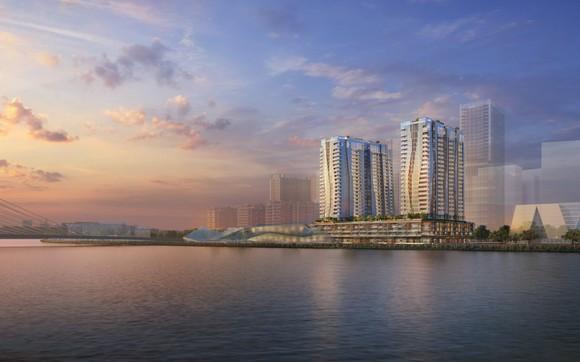 Dự án The Opera Residence đạt 3 giải thưởng danh giá tại Giải thưởng Bất động sản châu Á - Thái Bình Dương 2021 ảnh 2