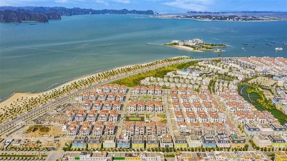 Sun Property bội thu Giải thưởng Bất động sản châu Á - Thái Bình Dương 2021 ảnh 2