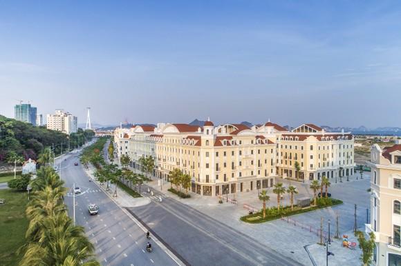Sun Property bội thu Giải thưởng Bất động sản châu Á - Thái Bình Dương 2021 ảnh 1