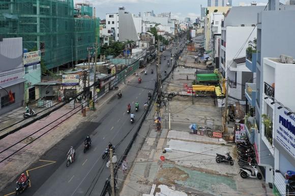 Tuyến metro số 2 Bến Thành - Tham Lương: Nỗ lực khởi công vào cuối năm ảnh 2