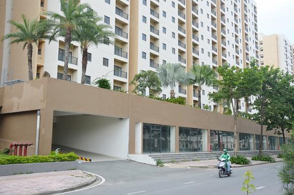 Xây dựng căn hộ chung cư 25m²: Cơ hội cho người thu nhập thấp ảnh 1