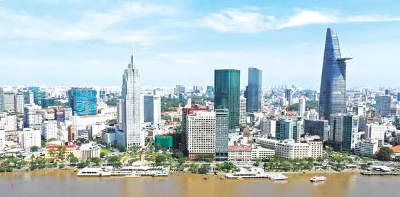 Thành phố này…