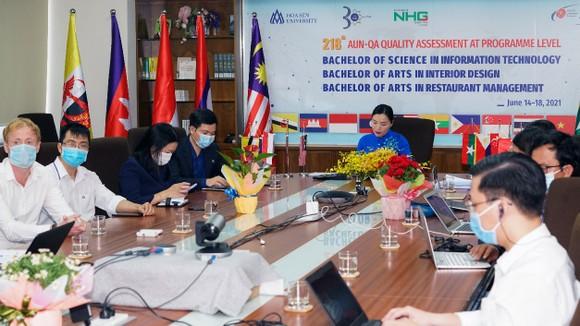 PGS.TS Võ Thị Ngọc Thúy chính thức trở thành Hiệu trưởng Trường Đại học Hoa Sen ảnh 2