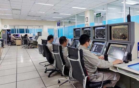 Nhà máy Đạm Phú Mỹ: Giữ vững 'Nhà máy xanh, kỹ sư xanh' ảnh 1