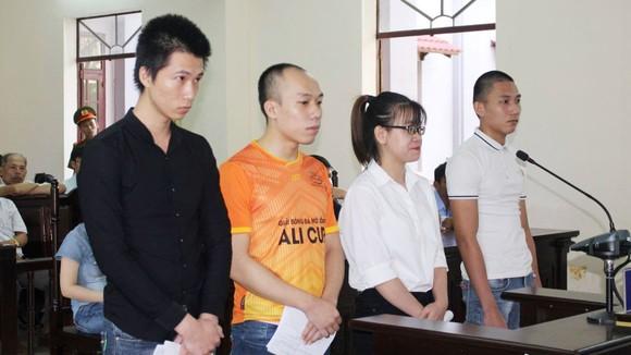 Đang xét xử 4 nhân viên Alibaba gây rối ở Bà Rịa – Vũng Tàu  ảnh 1