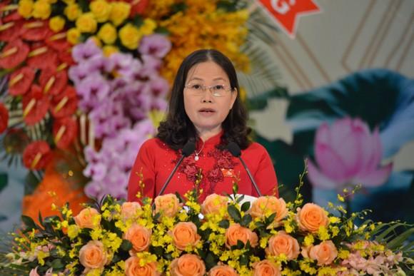 Đồng chí Phạm Viết Thanh tái đắc cử Bí thư Tỉnh ủy Bà Rịa – Vũng Tàu ảnh 2