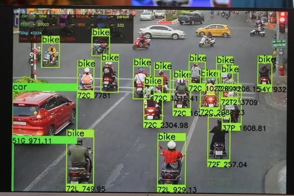 Khai trương Trung tâm điều hành đô thị thông minh TP Vũng Tàu ảnh 2