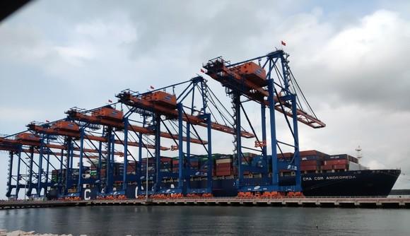 Bà Rịa – Vũng Tàu: Kiểm tra công tác phòng chống dịch Covid-19 tại các khu công nghiệp và cảng biển ảnh 1