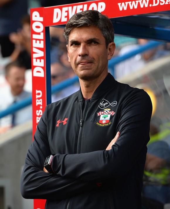 Southampton: Chỉ mới bắt đầu ảnh 1