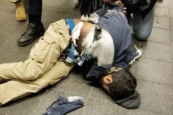Kẻ đánh bom New York không nằm trong danh sách theo dõi của Bangladesh ảnh 1