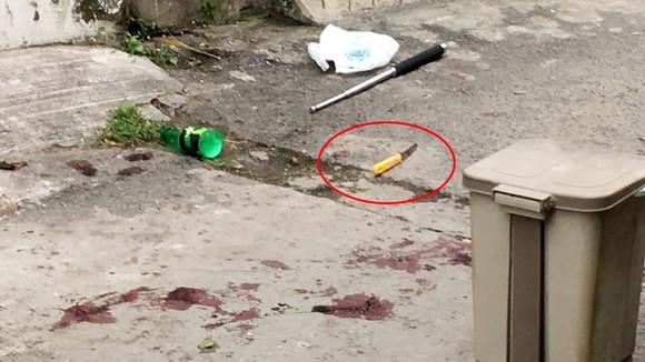 Bắt giữ nam thanh niên dùng hung khí đâm gục 2 cha con hàng xóm rồi hô cướp ảnh 3
