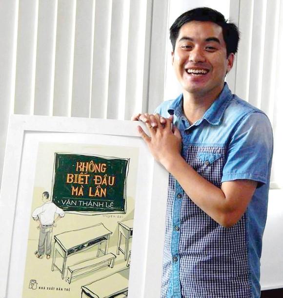 Nhà văn trẻ Văn Thành Lê: Khi đam mê là nghiệp viết ảnh 2