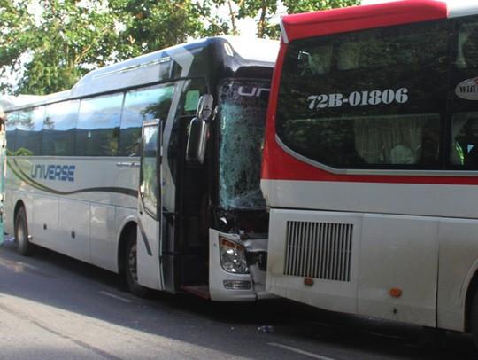 該起交通事故現場。(圖源:互聯網)